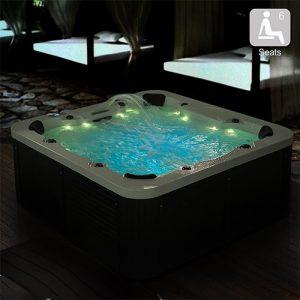 Hot Tubs Aurora Co